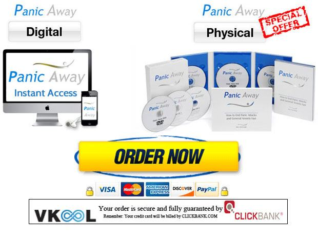 Panic away program pdf and mp3 download