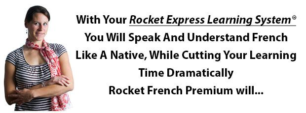 Rocket french premium program