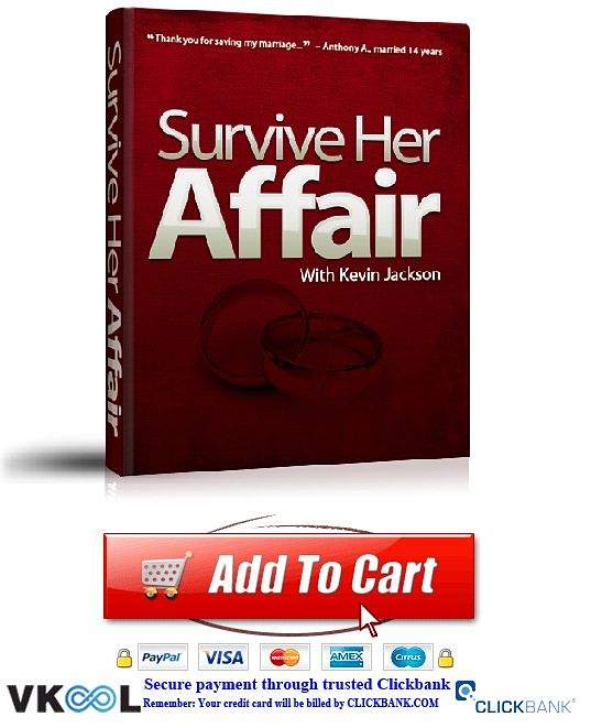 survive her affair review order