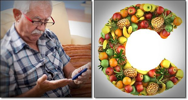 benefits of vitamin c vitamin c can regulate sugar in diabetics