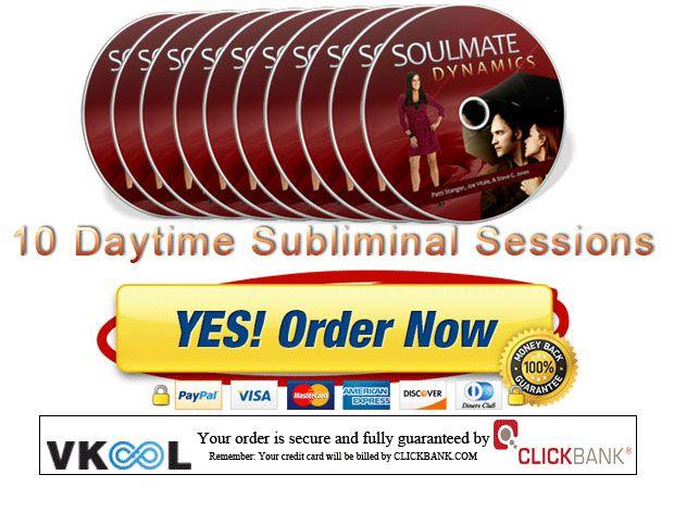 Attracting a soulmate download