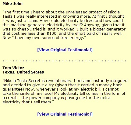 nikola tesla secret Mike john and Tom Victor