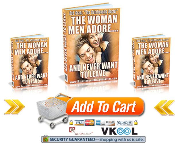 The woman men adore ebook order