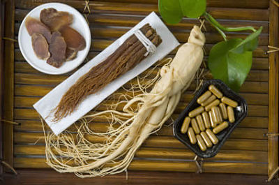 apply panax ginseng