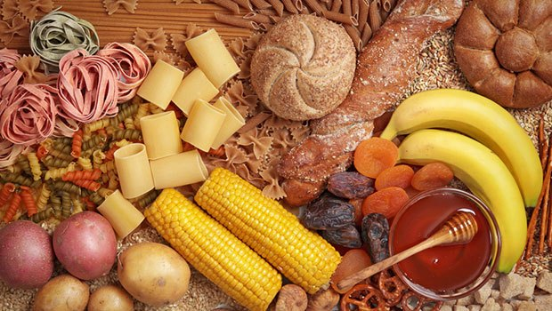 Saying No To All Carbohydrate Foods