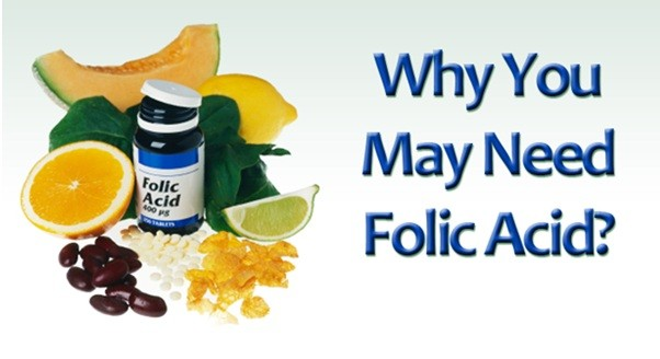 get folic acid every day, for 400 micrograms (mcg) at average