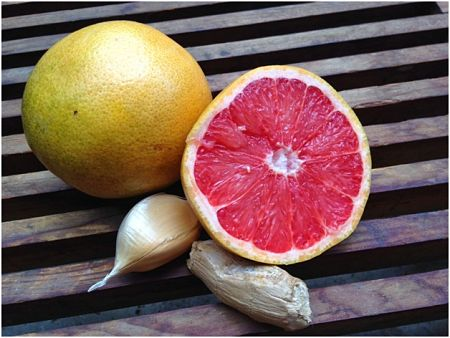 grapefruits review