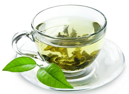 green tea review