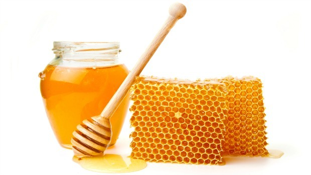 treating food poisoning - honey