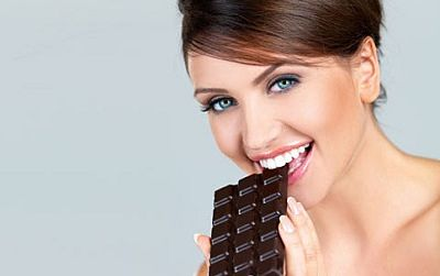 how to exercise your brain with eat dark chocolate