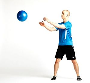 how to exercise your brain with reacquaint your mind with the ball