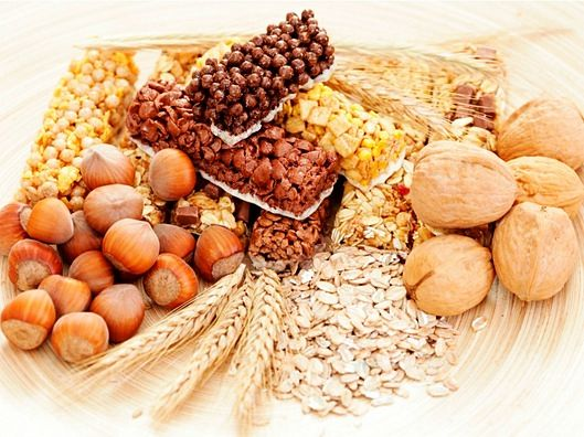 nutrition for older adults is fiber