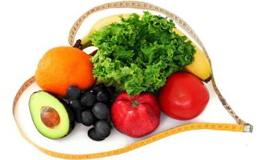 nutrition for older adults is go for a plate with five colors