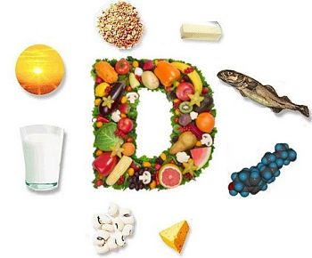 nutrition for older adults is vitamin D