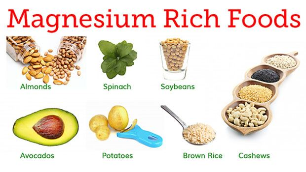 Add Magnesium-Rich Foods In Your Daily Diet Plans To Boost Your Mood