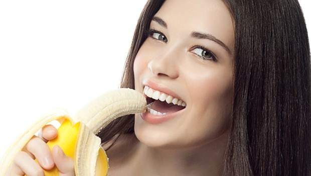 how to treat heartburn - banana