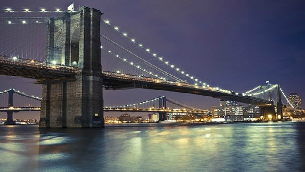 brooklyn bridge review