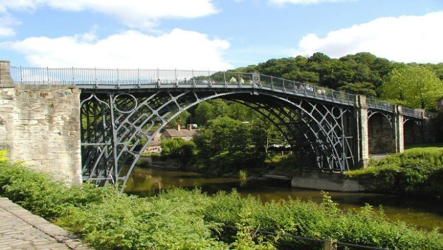 iron bridge review