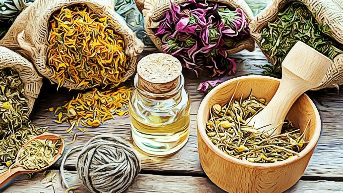 herbs for depression and anxiety