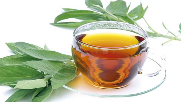 how to treat heartburn - sage
