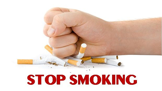 stop smoking review