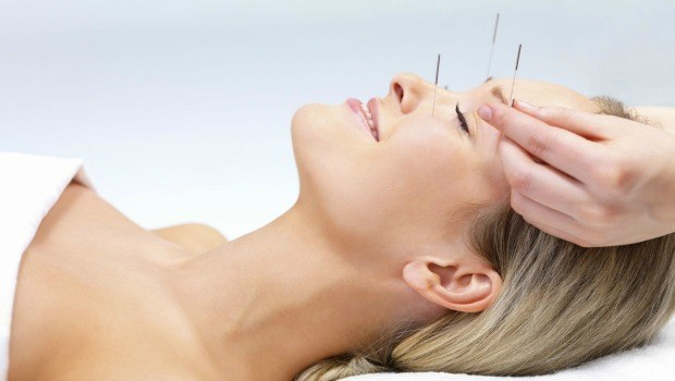 Consider acupuncture