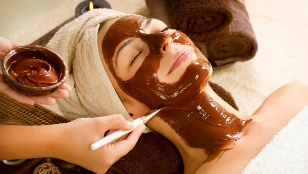 Yummy chocolate sugar face scrub download