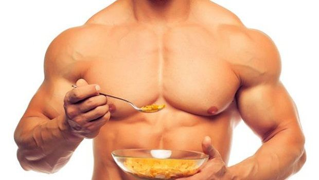 breakfasts necessary for your muscles review