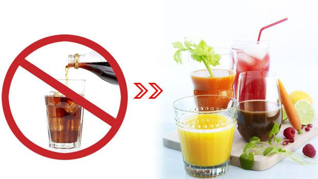 Do Not Drink Your Calories - The Lazy Girl's Guide To Losing Weight