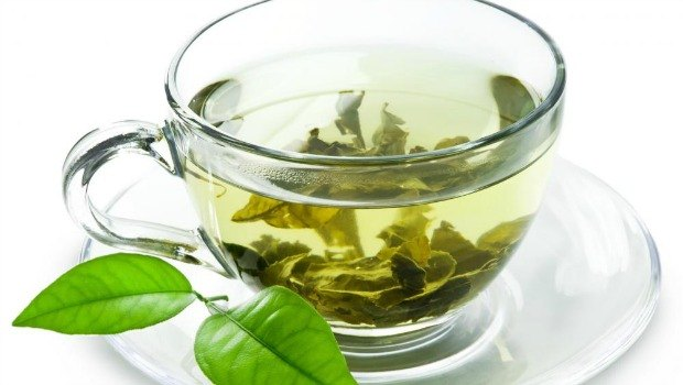 drink decaf green tea download