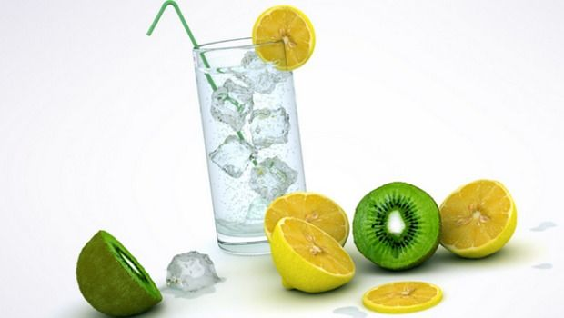 drink lemon juice and more water download