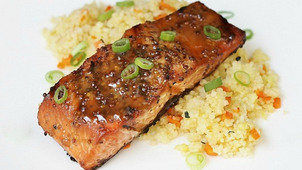 garlicky grilled tilapia with couscous download