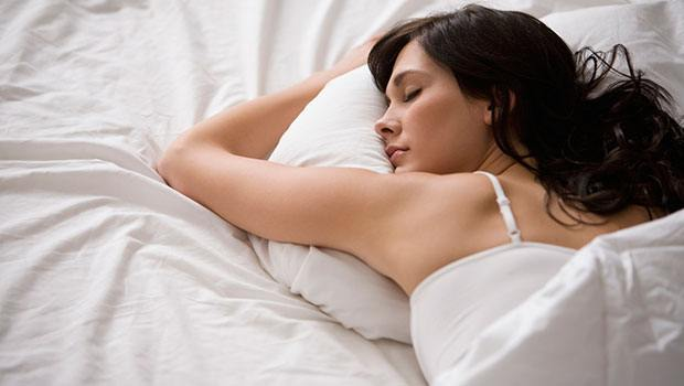 Get More Sleep - The Lazy Girl's Guide To Losing Weight