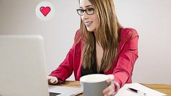 how to write an online dating