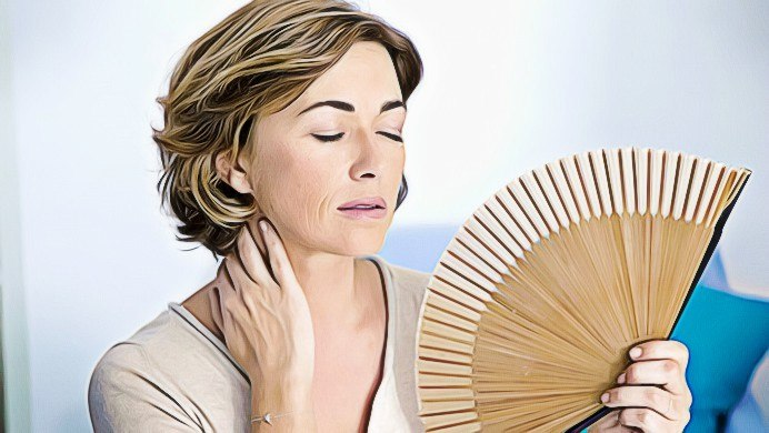 home remedies for menopause