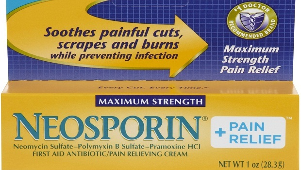 neosporin review