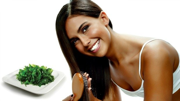 seaweed is used as a scalp strengthener download