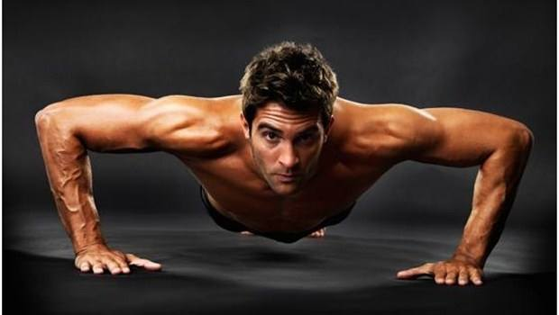 tricks for doing more pushups