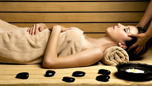 benefits of steam room and sauna therapy for body detoxification download