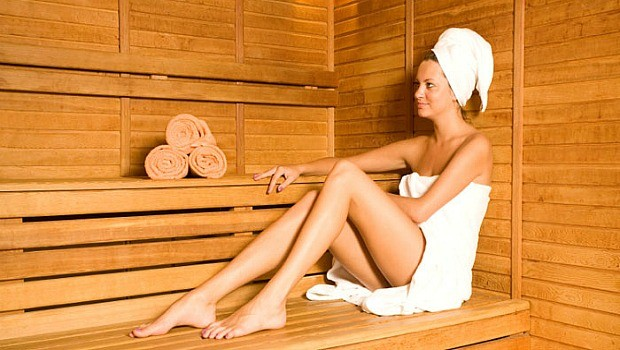 benefits of steam room and sauna therapy for hydration download