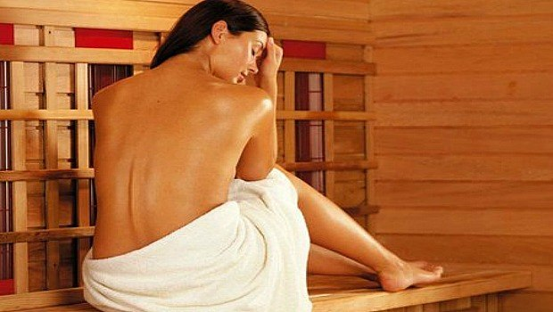 Top Benefits Of Steam Room And Sauna Therapy Vkool Com
