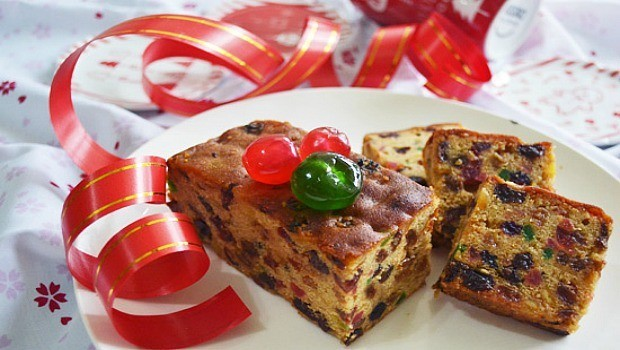 brandied fruitcakes download