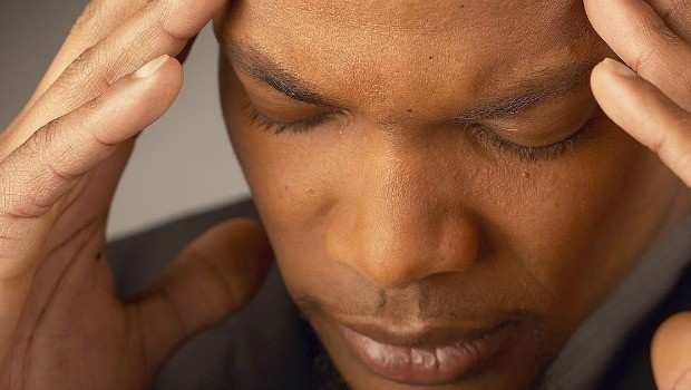 change yourself to fix anxious situations for men