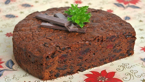 chocolate fruitcake download