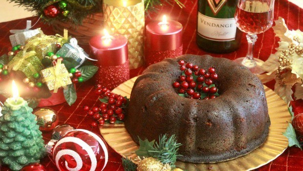 christmas fruitcake download