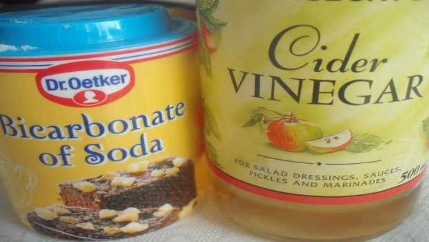 homemade apple cider vinegar baking soda hair conditioner download