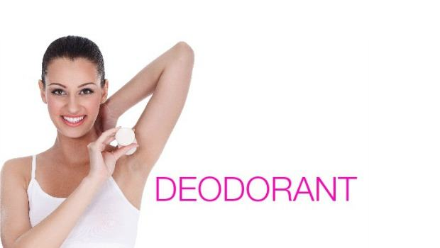 make your own deodorant download