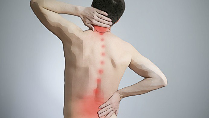 muscle weakness diseases