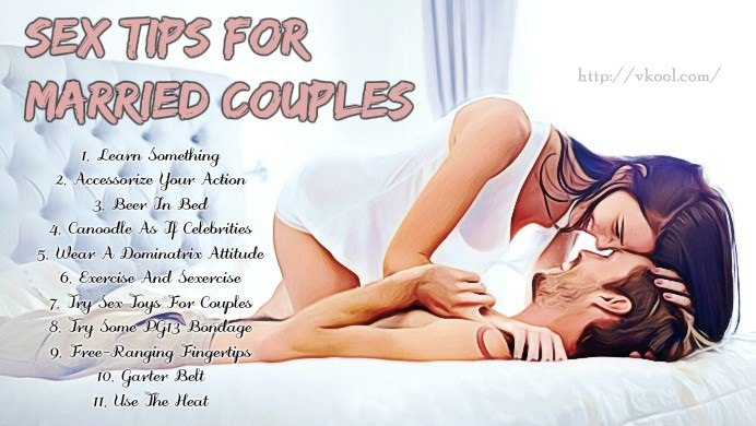 sex tips for married couples