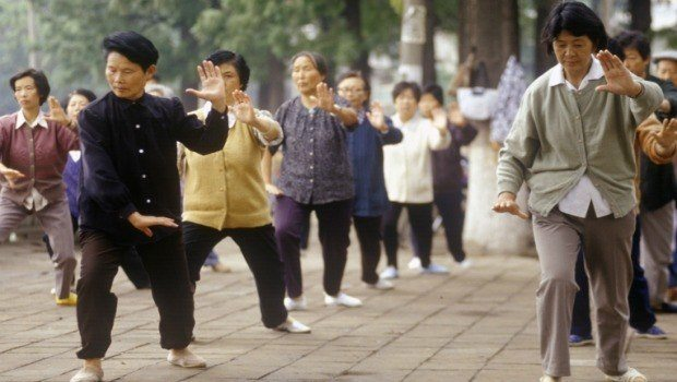 tai chi helps transfer your skills into form download